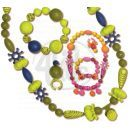 B.Toys Spojovací korále a tvary Beauty Pops 275ks 4