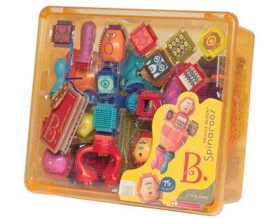 B.Toys Stavebnice Spinaroos