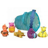 B.Toys Stříkací hračky v kyblíku