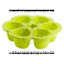 Béaba Multidávkovač na jídlo neon 3