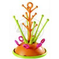 Beaba 911297BB - Odkapávač kojeneckých lahví Gipsy - Oranžová 2