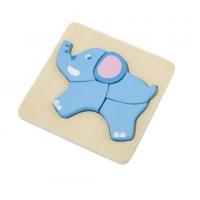 Babu Puzzle slon