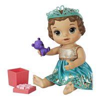 Baby Alive Narozeninová tmavovlasá panenka 2