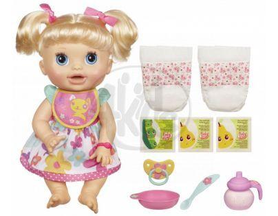 Baby Alive Panenka plná překvapení (Hasbro A3684)