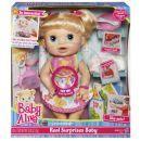 Baby Alive Panenka plná překvapení (Hasbro A3684) 2