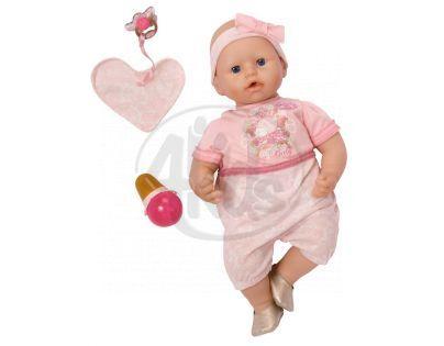 Baby Annabell Panenka 46cm speciální edice