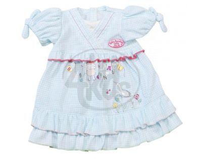 Baby Annabell Šatičky - Modré