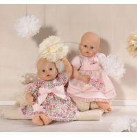 Baby Annabell Šatičky a dupačky - Květované šatičky 2