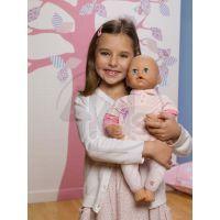 Baby Annabell Šatičky Zapf 789759 - Růžová 3