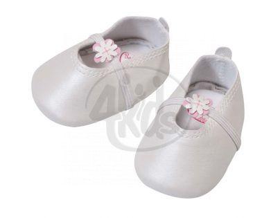 Baby Annabell Botičky - Bílá