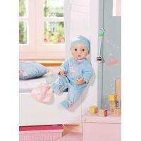 Zapf Creation Baby Annabell chlapeček 2