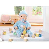 Zapf Creation Baby Annabell chlapeček 3