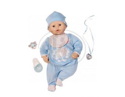 Baby Annabell Panenka 46 cm chlapeček