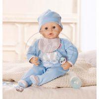 Baby Annabell Panenka 46 cm chlapeček 3