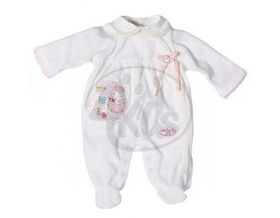 Baby Annabell Dupačky - Bílá