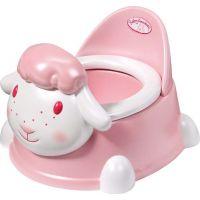Nočník s ovečkou pro Baby Annabell 793763