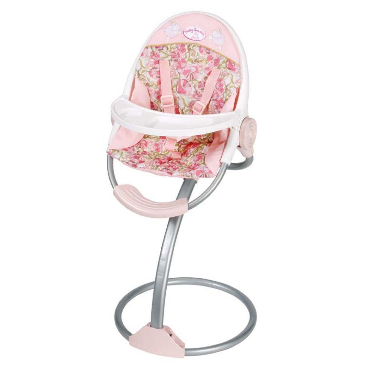 Baby Annabell Jídelní židlička