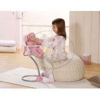 Baby Annabell Jídelní židlička 3