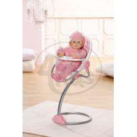 Baby Annabell Jídelní židlička 4