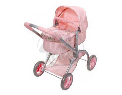 Baby Annabell 792858 - Baby Annabell® Kočárek 2 in 1