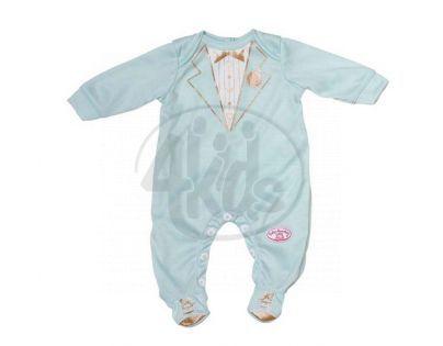 Baby Annabell Královské oblečení - Modrá