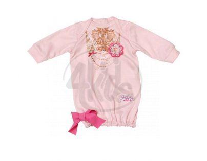 Baby Annabell Královské oblečení - Růžová