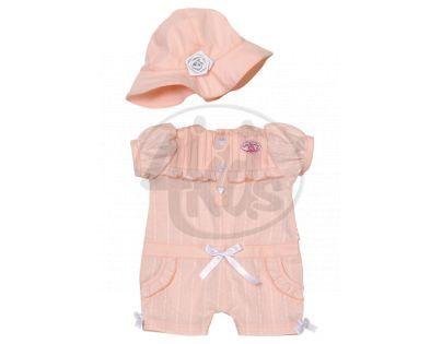 Baby Annabell Letní souprava - Růžová