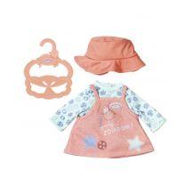 Zapf Creation Baby Annabell Little Baby oblečení 36 cm 1