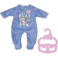 Baby Annabell Little Dupačky modré 36 cm