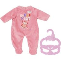 Baby Annabell Little Dupačky růžové 36 cm