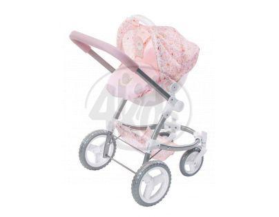 BABY born 792131 - Baby Annabell® Moderní kočárek 2 in 1