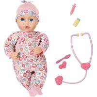 Baby Annabell® Nemocná Milly