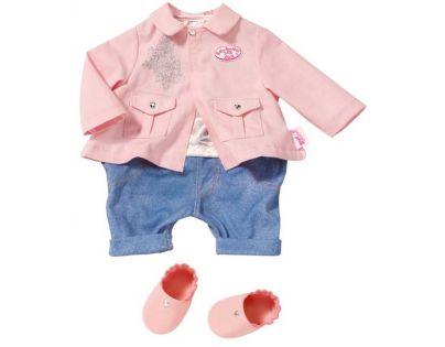Zapf Creation Baby Annabell Oblečení na hřiště