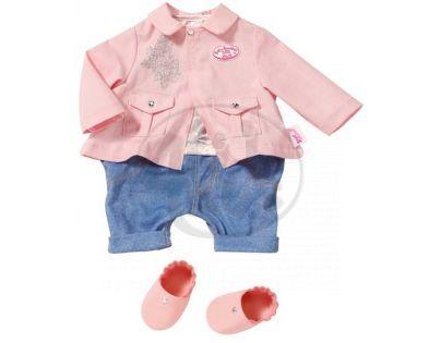 Oblečení na výlet pro Baby Annabell® 793718