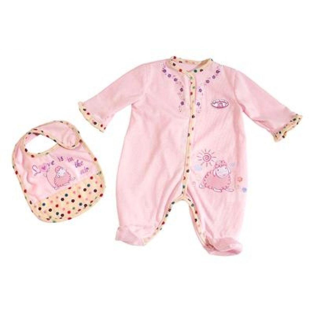 Baby Annabell Oblečení pro novorozence
