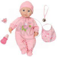 Baby Annabell Panenka 43 cm