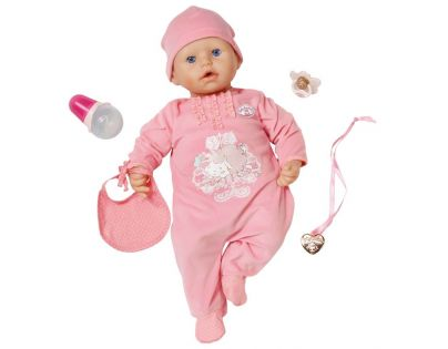 Baby Annabell Panenka 46 cm