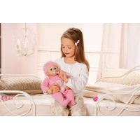 Baby Annabell Panenka 46 cm 4