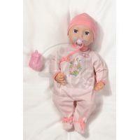 Baby Annabell Panenka Mia 43cm