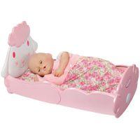 Baby Annabell Postýlka ovečka 2
