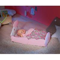 Baby Annabell Postýlka ovečka 5