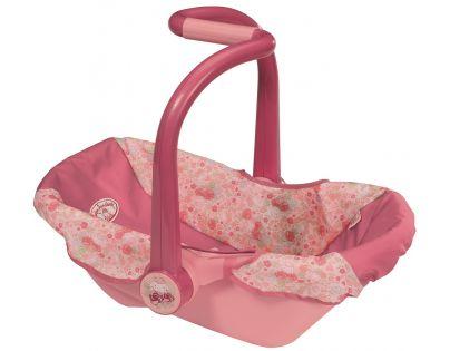 Zapf Creation Baby Annabell Přenosná sedačka pro panenku