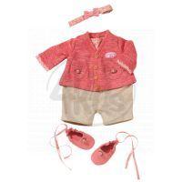 Souprava s pleteným svetříkem pro Baby Annabell® (793725)