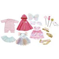 Baby Annabell Slavnostní den Sada oblečků a doplňků