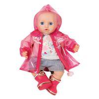 Baby Annabell Souprava do deště s holínkami 2