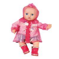 Baby Annabell Souprava do deště s holínkami 3