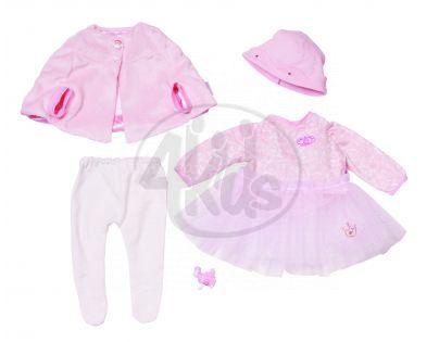 Baby Annabell Souprava pro balerínu - růžová
