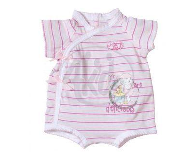 Baby Annabell Spodní prádlo 791172 - Proužkované