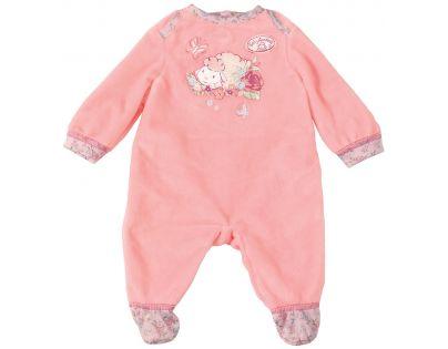 Baby Annabell Teplé dupačky - S ovečkou