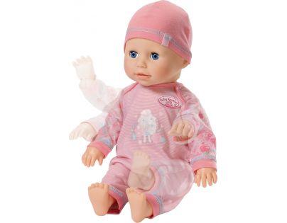 Zapf Creation Baby Annabell Učím se chodit